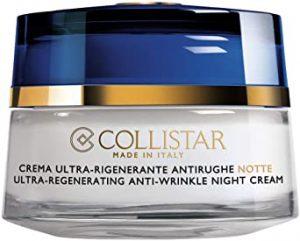 COLLISTAR Crema Ultra Rigenerante Antirughe Notte