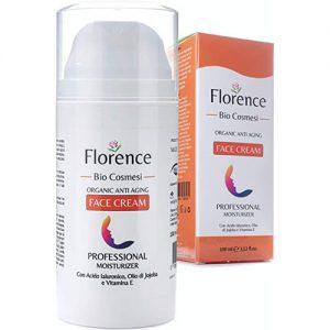 Florence Bio Comesi ORGANIC ANTI AGING