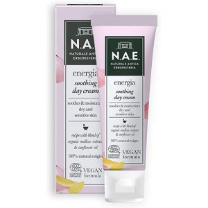 NAE Energy Soothing Day Cream