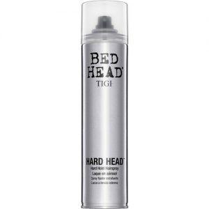 TIGI BED HEAD HARD HEAD
